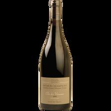 Saumur Champigny rouge AOC  Clos des Varennes, bouteille de 75cl