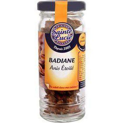 Badiane Anis Etoilé