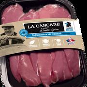 Canard Aiguillettes De Canard, La Cancane 300 G