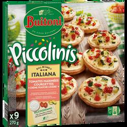 Piccolinis italiana BUITONI, 270g