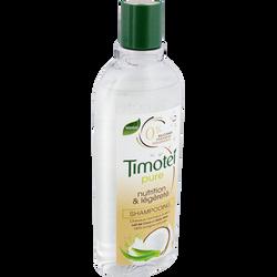 Shampoing  Nutrition & légèreté, TIMOTEI PURE, cheveux normaux à secs,300ml