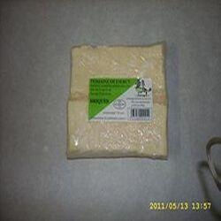 2 briques au fromage fermier au lait cru de vache DOMAINE DE JOURCY 290g