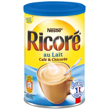 Nestlé Café Au Lait Instantané Ricore Nestlé, 400g
