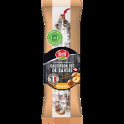 Saucisse de Savoie aux noisettes BELL 200g