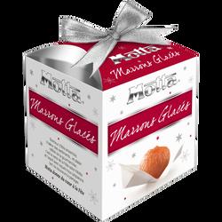 Petits cadeaux marrons glacés MOTTA, 70g