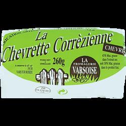260G LA CHEVRETTE CORREZIENNE