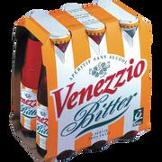 Venezzio Bitter Apéritif Sans Alcool Venezzio Bitter, 6x10cl