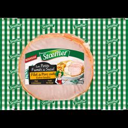 Filet de porc cuit STOEFFLER, sous vide 400g