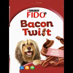 Bacon twist FIDO, 120g