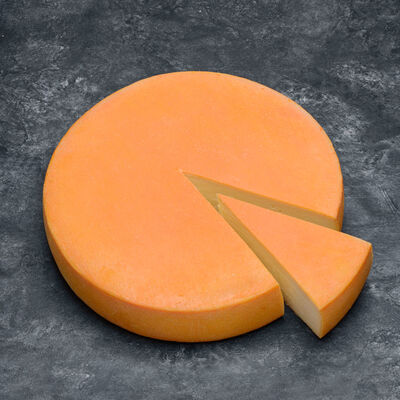 Raclette au lait pasteurisé 28%MG gamme éco