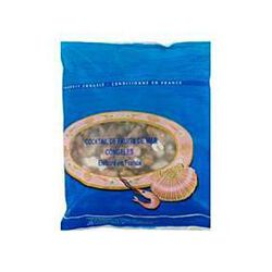 Cocktail de fruits de mer, sachet de 500g