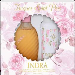 Coffret Indra ULRIC DE VARENS, eau de parfum 100ml + déodorant 125ml
