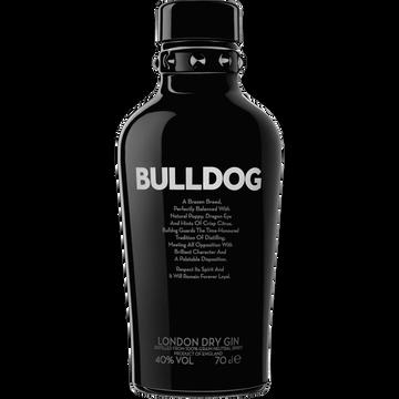 Bulldog Gin Bulldog London Dry, 40°, 70cl