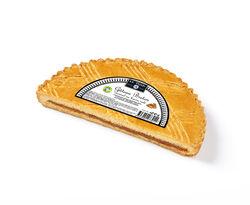 Gateau breton 1/2 lune au caramel au beurre salé FLOCH, 400g