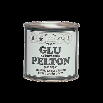 Glu arboricole PELTON, 150g, pour toutes saisons, protège arbres contre insectes et parasites
