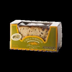 Cake normand tranché aux pommes du Calvados ALBERT MENES,350g