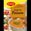 Maggi Soupe De Poisson Saveurs Du Pays Déshydratée, , Sachet De 78g, 75cl