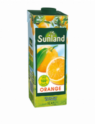 SUNLAND ORANGE 1L