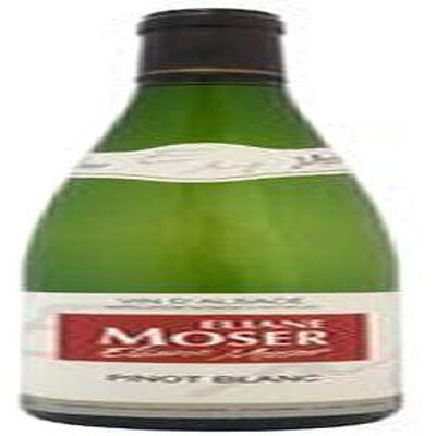 PINOT BLANC ALSACE AOP ELIANE MOSER 75CL