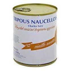 TRIPOUS NAUCELLOIS SAVYX6 600G