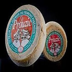 Fromage fermier LE PROUZIC 28% MG