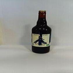 Bière La Gueule Noire BRASSERIE DE LA LOIRE 75cl