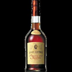 """Vin rosé pineau des Charentes """"Jules gautret"""", 75cl"""