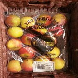 Pommes Elstar sachet 2 kg Origine France Cal.95/130