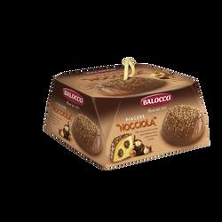 Piacere noisette BALOCCO, 750g