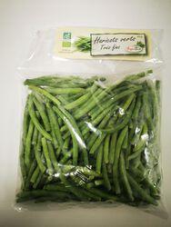 Haricots verts très fins  450G, AquiBio