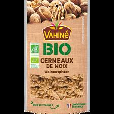 Cerneaux de noix Bio VAHINE, paquet de 50g