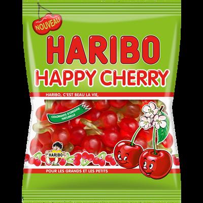 HARIBO happy cherry sachet 220g
