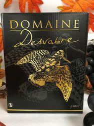 AOP Côteaux du Languedoc - Domaine Desvabre - Rouge 3L