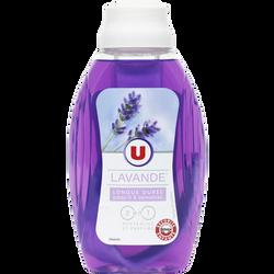 Mèche désodorisante 2 en 1 parfum lavande U, 375ml