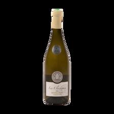 """vin blanc AOP Bourgogne Chardonnay  """"Les Classiques"""", 12.5° bouteillede 75cl"""