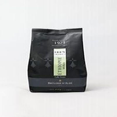 BRULERIE D'ALRE - ETHIOPIE MOKA - CAFE GRAIN - 500G