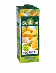 SUNLAND TETRA TROPICAL 1L