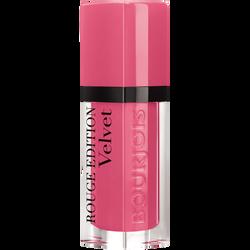 Rouge à lèvres édition velvet so happink BOURJOIS