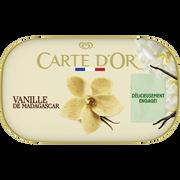 Carte d'Or Crème Glacée Vanille De Madagascar Carte D'or, 472g