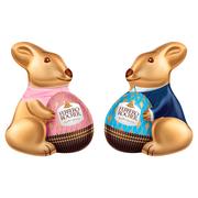 Ferrero Rocher Chocolat Au Lait Famille Lapin Ferrero, 100g