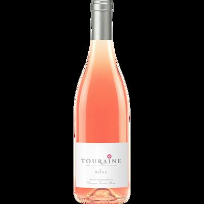 Vin rosé AOP Touraine Complices de Loire, bouteille de 75cl