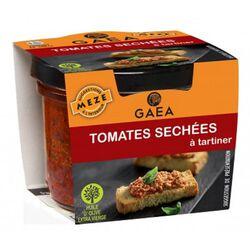 Tomates séchées à tartiner Ail!Ail!Ail! 100g