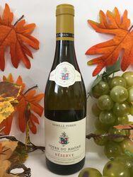 AOC Côtes du Rhône - Famille Perrin - Réserve blanc