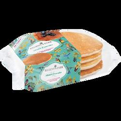 Maxi pancake nature REGENTS PART, x4 soit 200g