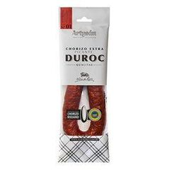 Chorizo Extra, Piquant, sachet de 250g - IGP - DUROC