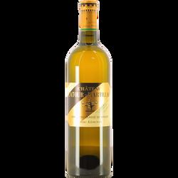 """Vin blanc AOP Pessac Léognan MDC """"Château Latour Martillac"""", 75cl"""