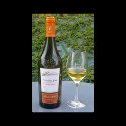 Côtes du Jura Chardonnay vieilles vignes DOMAINE DES BELEMNITES, bouteille 0.75l