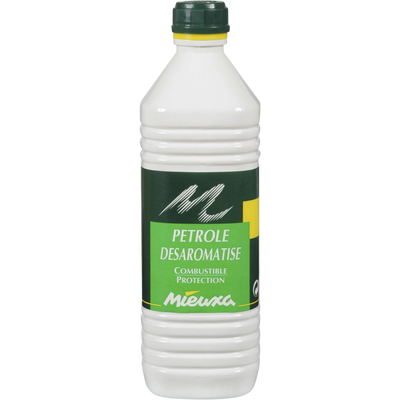 Pétrole désaromatisé, 1 litre