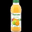 Tropicana Pure Prémium Réveil Fruité, Bouteille En Plastique 1 Litre