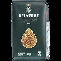 Pâtes Rotelle n°47 DELVERDE, 500g